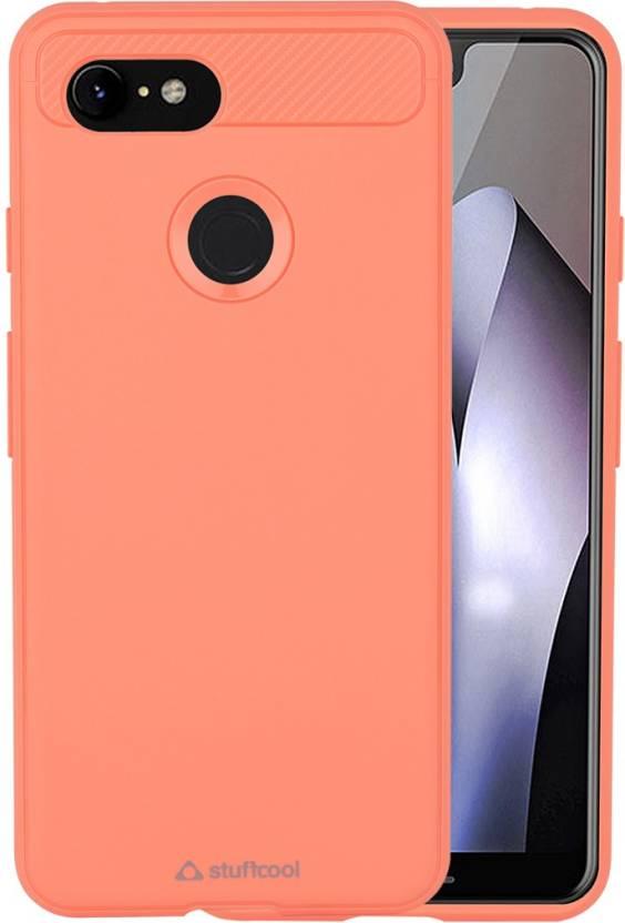 half off 45db2 82bcf Stuffcool Back Cover for Google Pixel 3 XL - Stuffcool : Flipkart.com