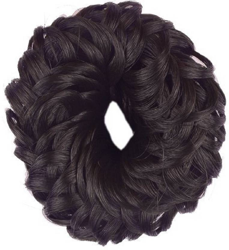 Param Hair Accessories Hair Juda Band 3 Small Rubber Band Style