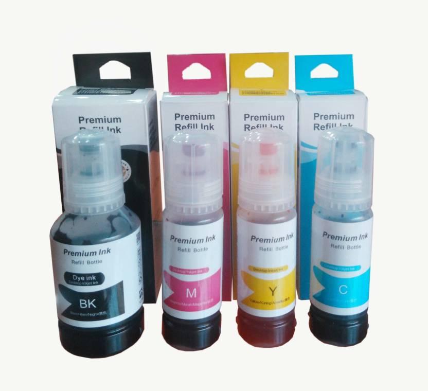 Gocolor EPSON 001 COMPATIBLE DYE INK FOR EPSON L4150 L4160 L6160