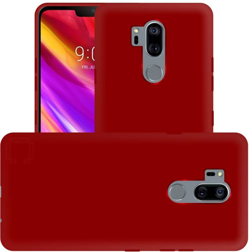 Case Creation Back Cover for LG G7 ThinQ - Case Creation