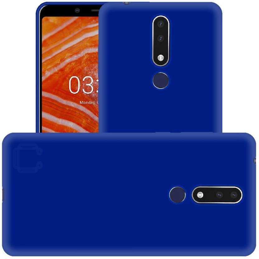 huge selection of 4803e 4e461 Case Creation Back Cover for Nokia 3.1 Plus - Case Creation ...