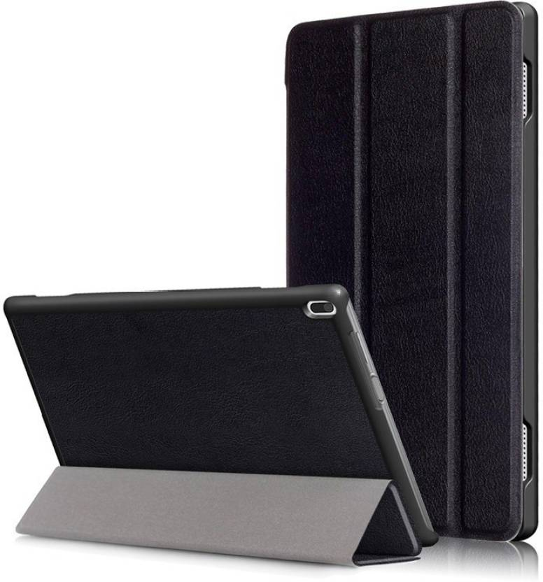low priced 903f8 ee8ba SPL Book Cover for Lenovo Tab 4 10 (10.1 inch)