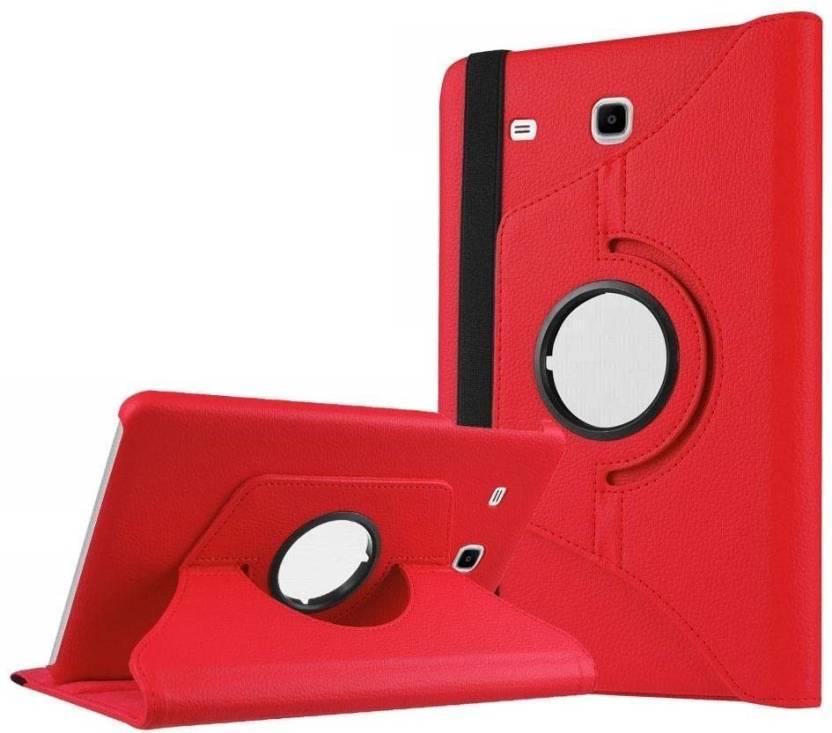 free shipping fb957 b7c41 TGK Book Cover for Samsung Galaxy Tab E 9.6 inch T560, T561,T565, T567V