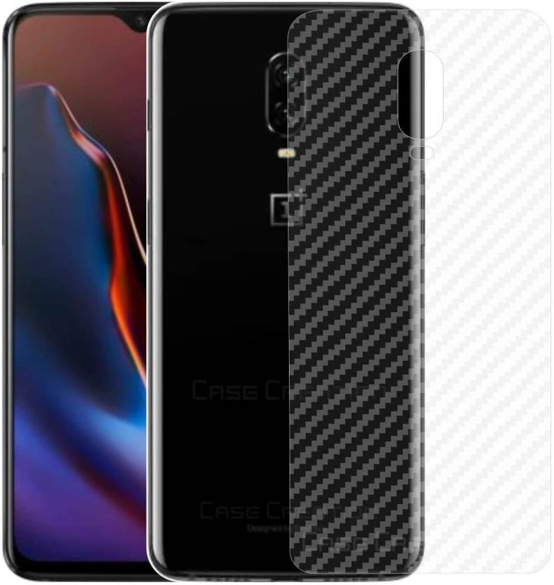 Case Creation Back Screen Guard for Oneplus 6T - Case