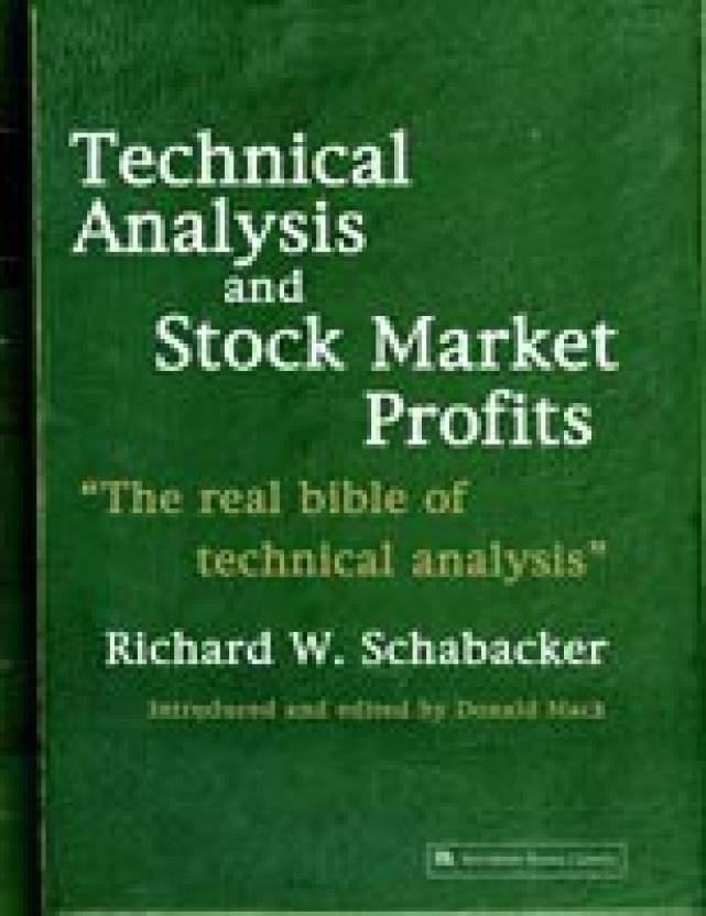 Technical Analysis and Stock Market Profits: Buy Technical