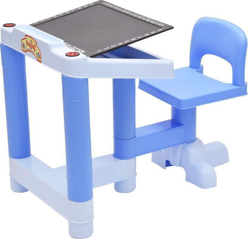 Bajaj Baby Product Study Table Chair Set For Kids 100 Best Choice Recommended
