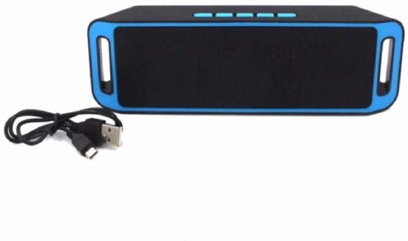 Buy DIABOLIC WIRELESS BEST Bluetooth Speaker With Fm Radio Support