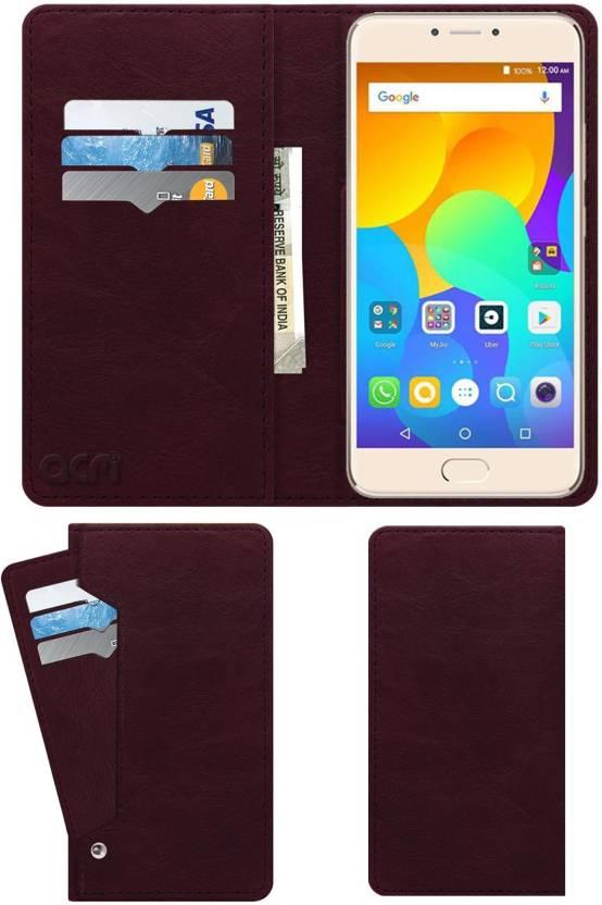 designer fashion 121b0 fc8f3 ACM Flip Cover for Micromax Canvas Evok Note E453 - ACM : Flipkart.com
