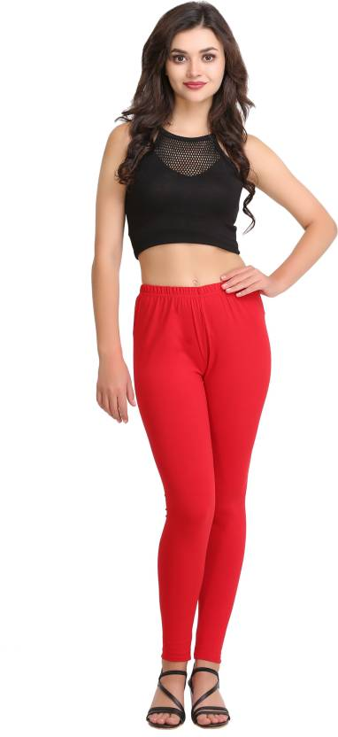 293e45462 FFU Ankle Length Legging Price in India - Buy FFU Ankle Length ...