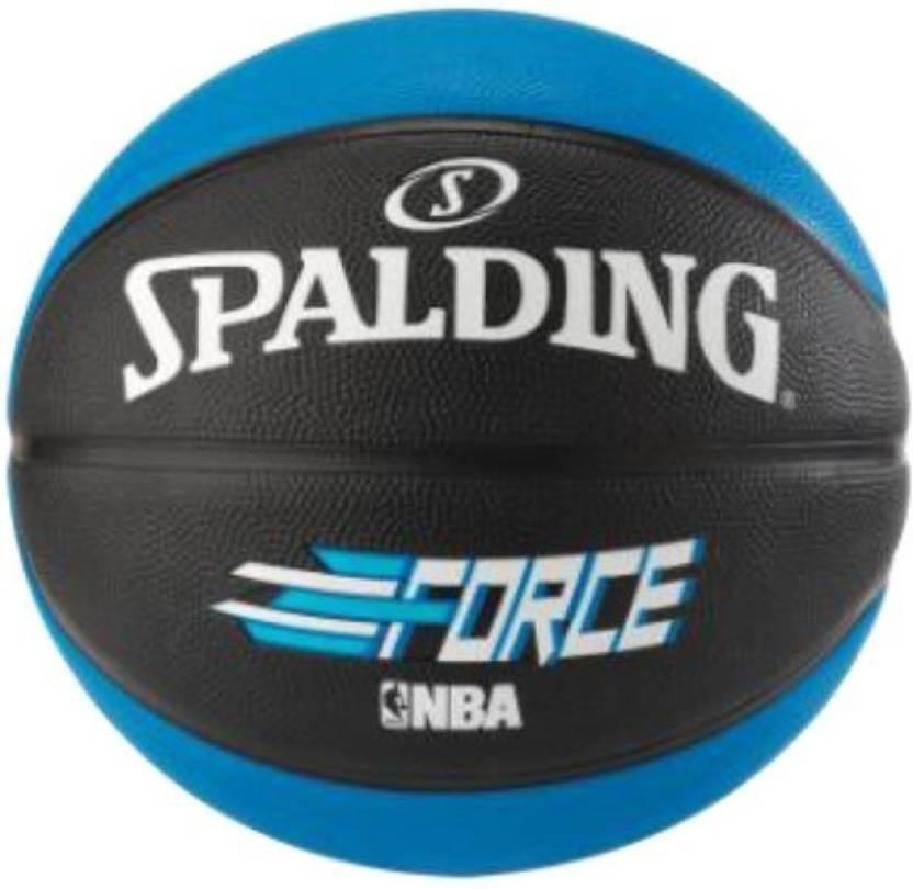 2d714d71653 SPALDING Force NBA Basketball - Size: 6 - Buy SPALDING Force NBA ...