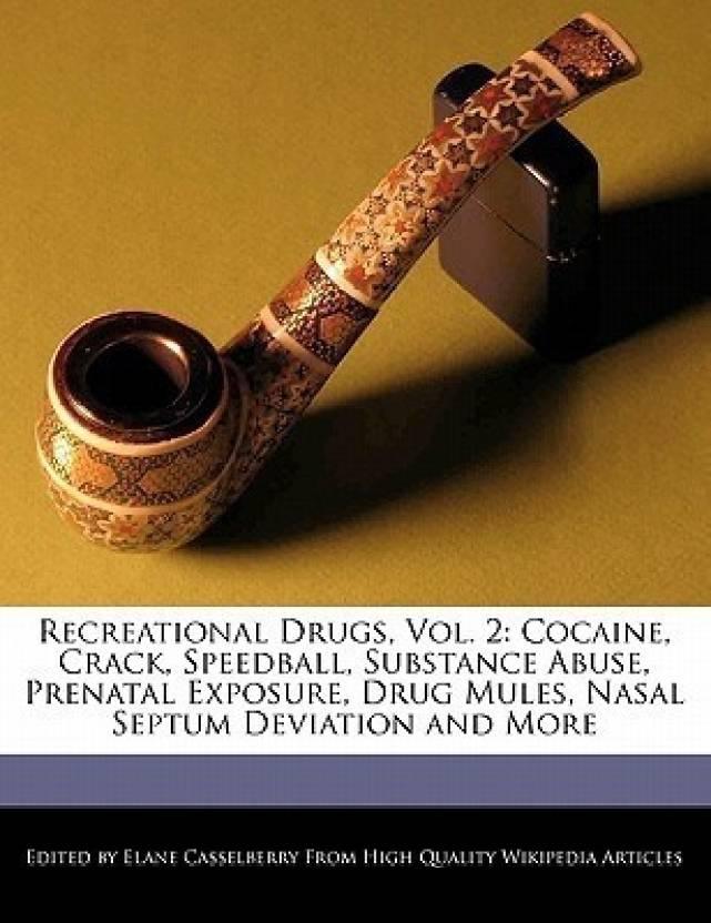 Recreational Drugs, Vol  2: Buy Recreational Drugs, Vol  2