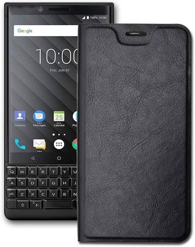 on sale 84bb0 93cef Marshland Flip Cover for BlackBerry Key2 - Marshland : Flipkart.com