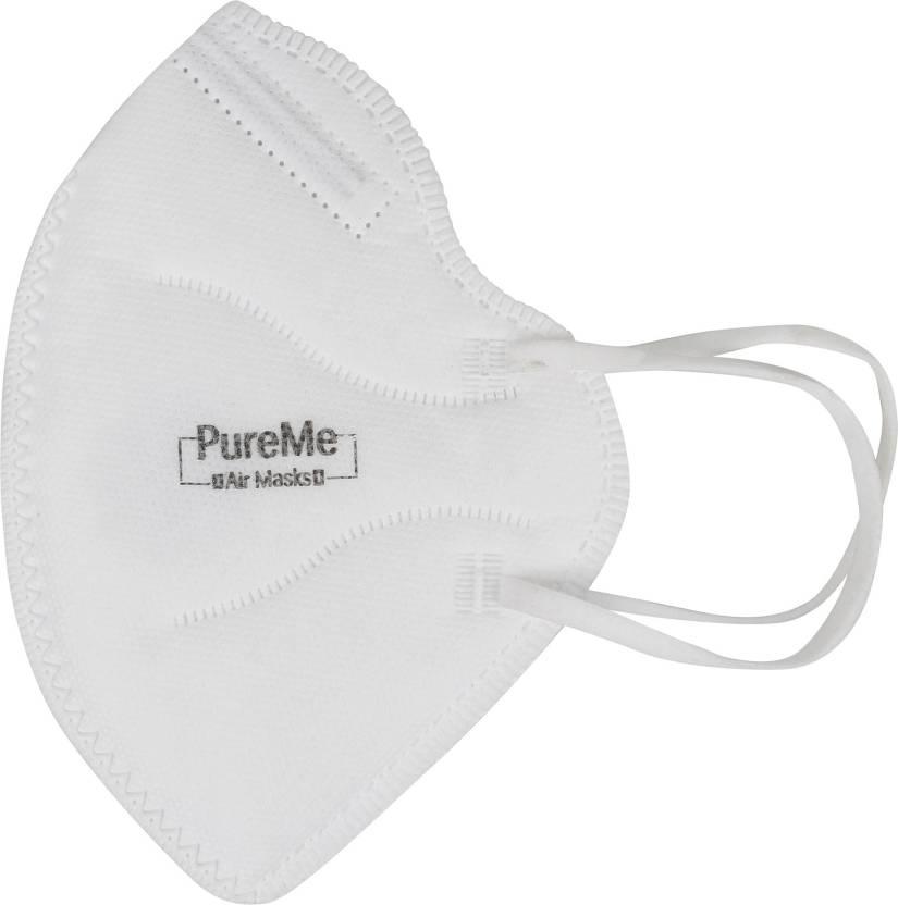 n95 white mask
