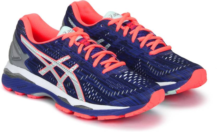 huge selection of 2700d 34a86 Asics GEL-KAYANO 23 LITE-SHOW Running Shoes For Women