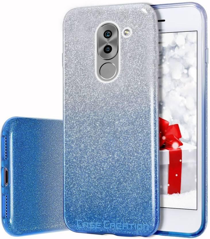 on sale 8815e 4b8d3 Case Creation Back Cover for Honor 6X - Case Creation : Flipkart.com