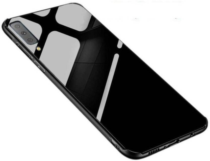 best website f5ac9 f7746 PHONETASTIC Back Cover for Samsung Galaxy A7 (2018) Original ...