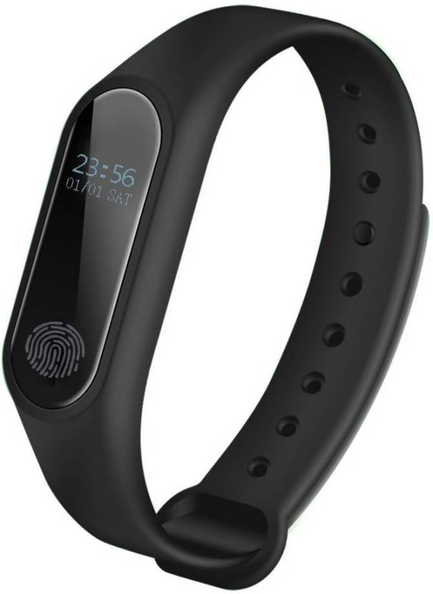 Blendia M2 MY DEVICE MY LIFE INTELLIGENCE HEALTH BRACELET