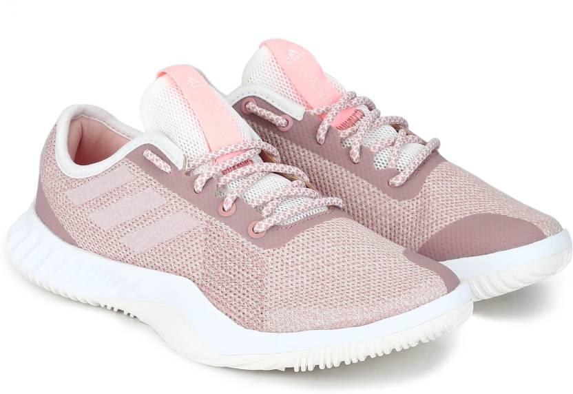 266248563cb ADIDAS CRAZYTRAIN LT W Training   Gym Shoes For Women - Buy ADIDAS ...