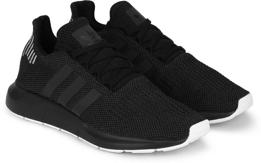 84adde9b5 ADIDAS ORIGINALS SWIFT RUN W Running Shoes For Women - Buy ADIDAS ...