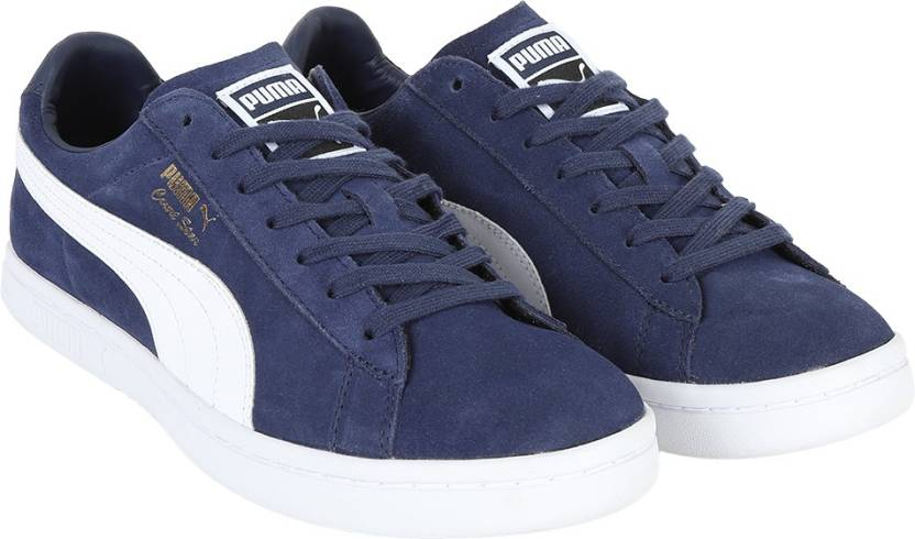 size 40 62289 3064c Puma Court Star FS Sneakers For Men - Buy Puma Court Star FS ...