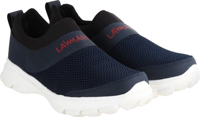 LAWMAN PG3 Slip On Sneakers For Men