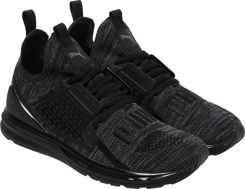 Puma IGNITE Limitless 2 evoKNIT Running Shoe For Men