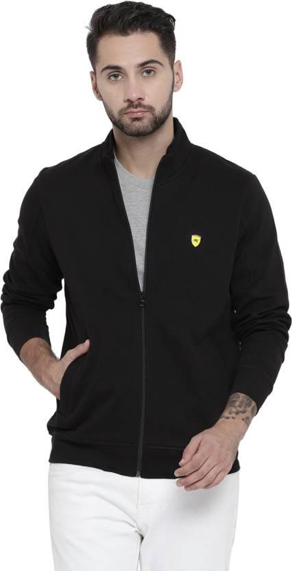 8dca751a5 Monte Carlo Full Sleeve Solid Men's Sweatshirt - Buy Monte Carlo ...