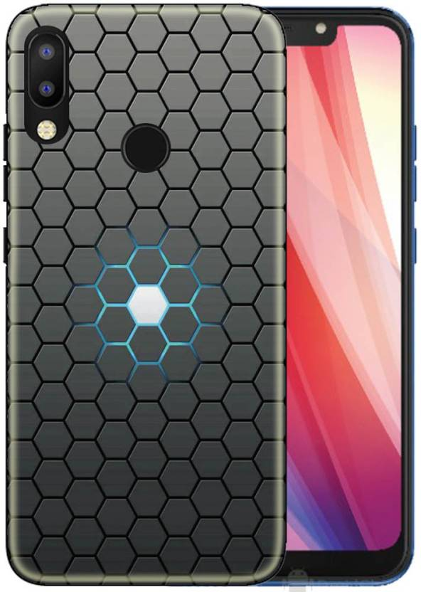 online store 60564 bb425 Snazzy Back Cover for Tecno Camon i2X - Snazzy : Flipkart.com