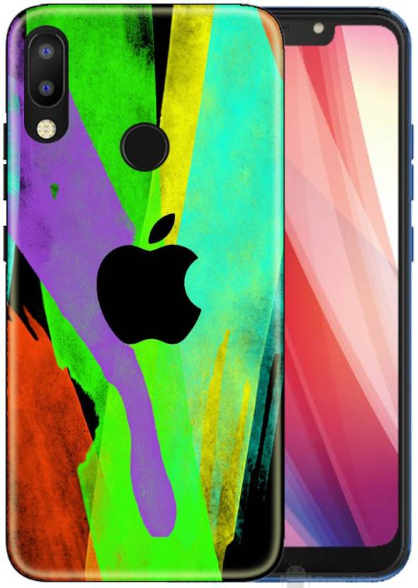 online store 40010 ea9ee Snazzy Back Cover for Tecno Camon i2X - Snazzy : Flipkart.com