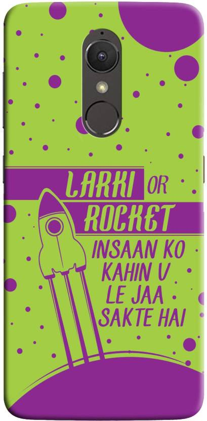 Kaira Back Cover for Lenovo K8 - Kaira : Flipkart com