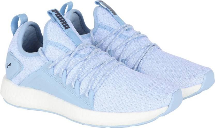 870cfa08544 Puma NRGY Neko Knit Wns Running Shoes For Women - Buy Puma NRGY Neko ...