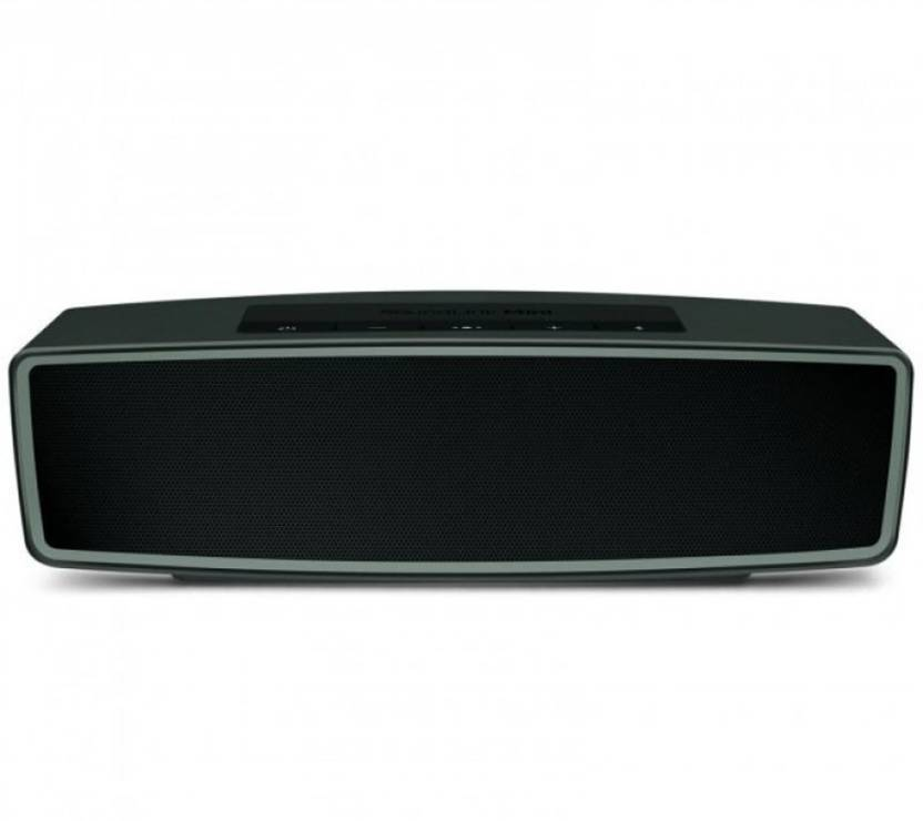 LECO Mini 3 Bluetooth Speaker  (Balck, 2.1 Channel)