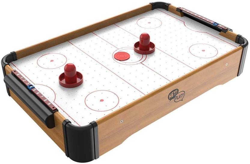 Domestic 58910 Disney Cars 3 Air-Cade Tabletop Hockey Game Moose Mountain