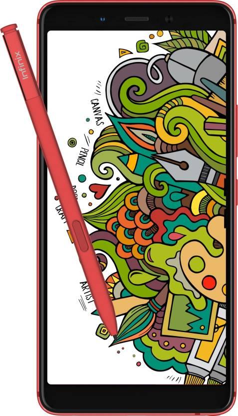 Infinix Note 5 Stylus (64 GB,4 GB RAM)