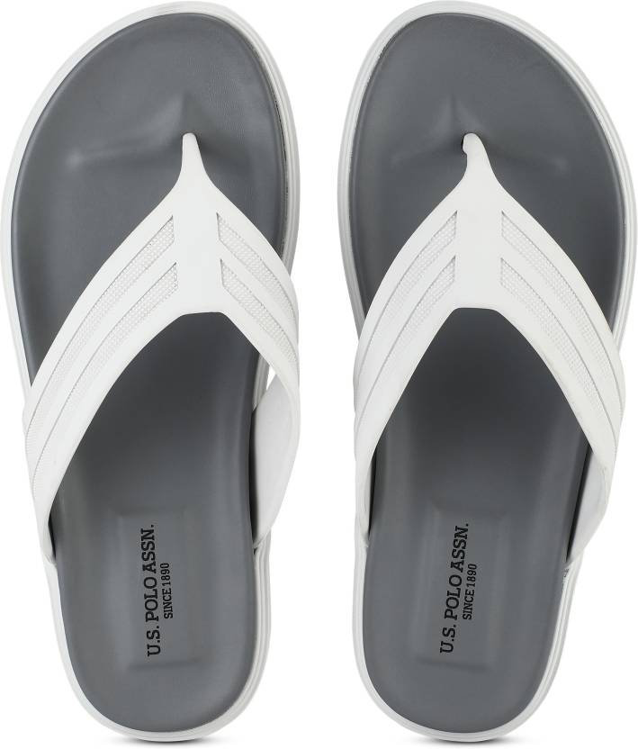 7474d6fcc U.S. Polo Assn Slippers - Buy U.S. Polo Assn Slippers Online at Best Price  - Shop Online for Footwears in India