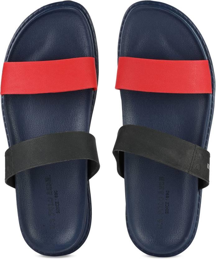 be927e24f1a71e U.S. Polo Assn Slides. ADD TO CART. BUY NOW. Home · Footwear · Men s  Footwear · Slippers ...