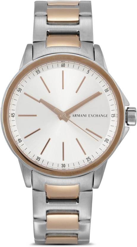 e490a45d1d5 Armani Exchange AX4363 Lady Banks Watch - For Women - Buy Armani Exchange  AX4363 Lady Banks Watch - For Women AX4363 Online at Best Prices in India  ...