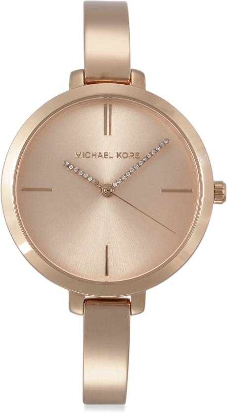 8d0e670fd331 Michael Kors MK3735 JARYN Watch - For Women - Buy Michael Kors MK3735 JARYN  Watch - For Women MK3735 Online at Best Prices in India