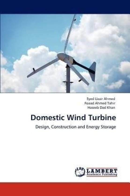 Domestic Wind Turbine Installation