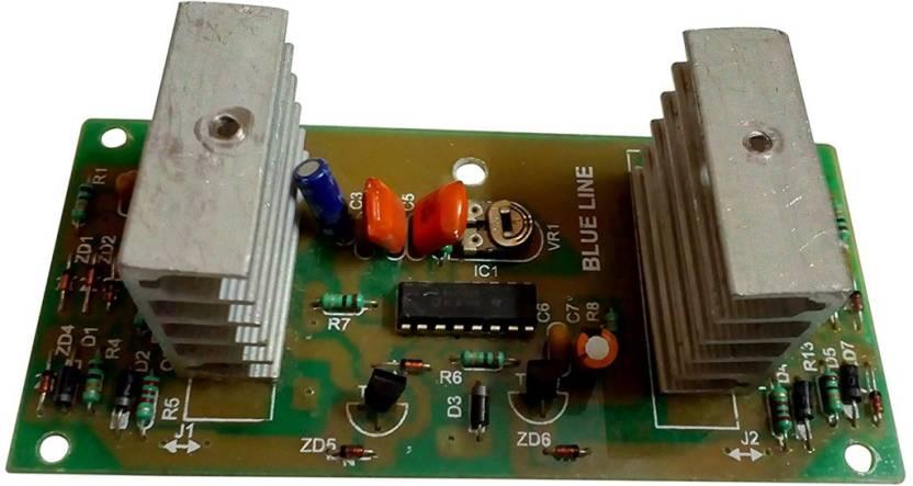Rashri RASRI005 Inverter Motherboard Board of 200 Watt
