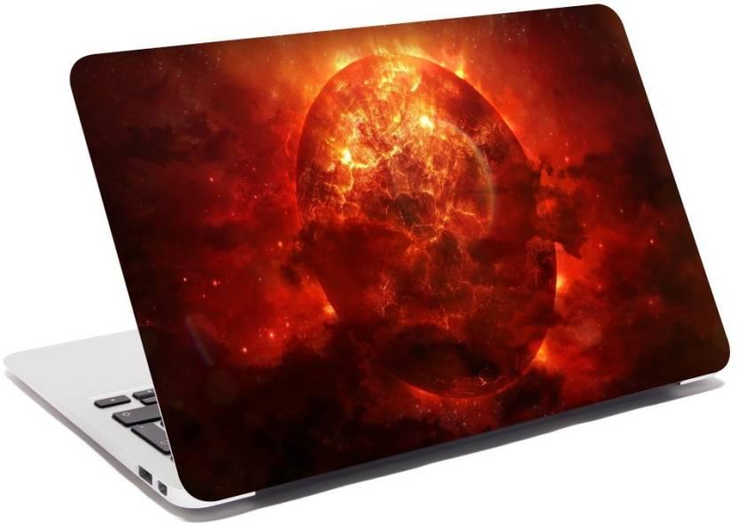 Artmagik Sun SLS361 Vinyl Laptop Decal 14 1 Price in India