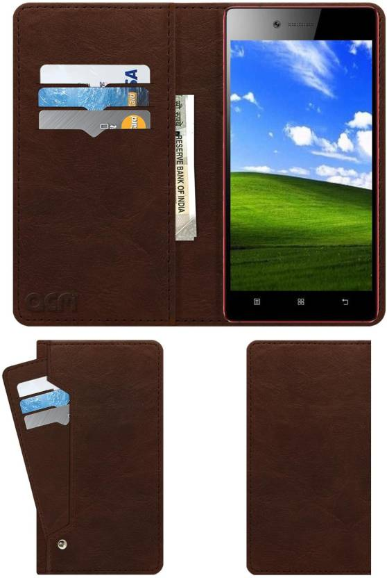 ACM Flip Cover for Lenovo Vibe Shot Z90a40 - ACM : Flipkart com