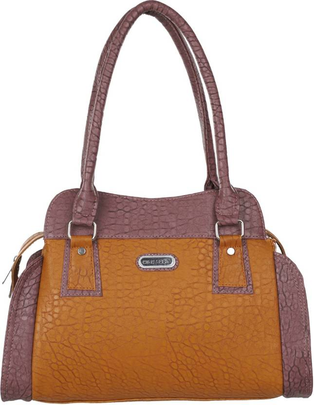ef11d5bf483c Buy High Spirit Shoulder Bag Multicolor Online @ Best Price in India ...
