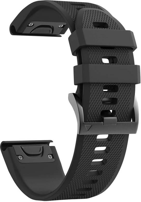 ACUTAS Replacement Strap for Garmin Fenix 5/Fenix 5 Plus