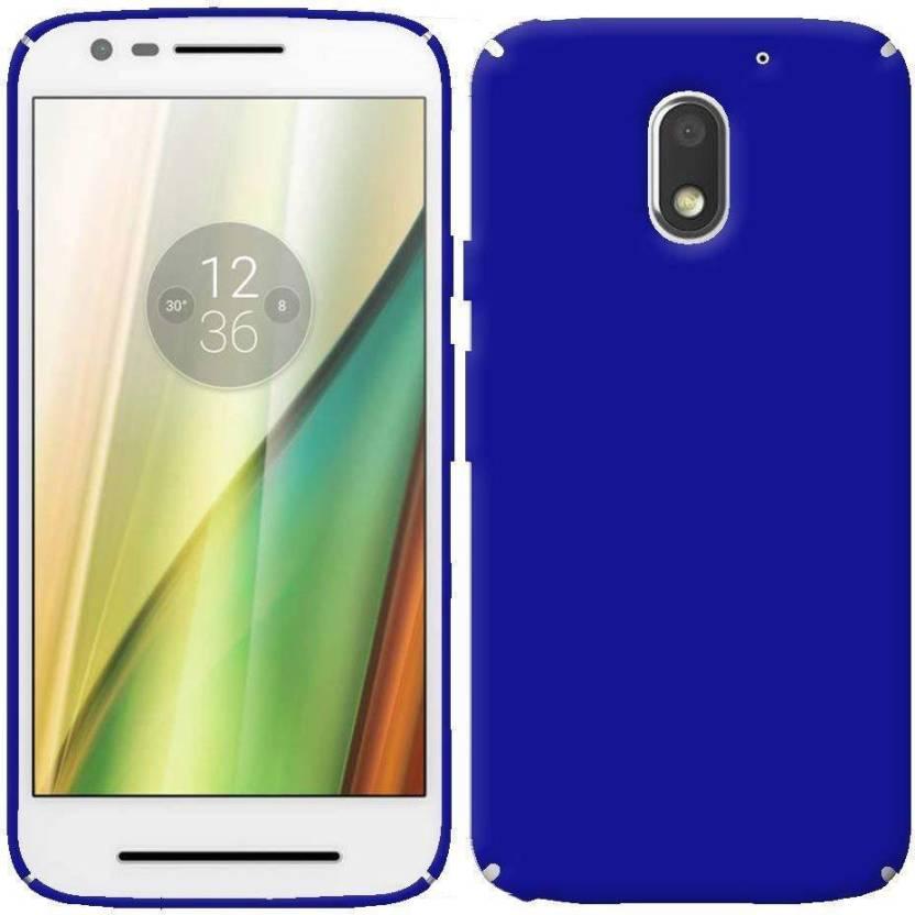 best loved e25a5 4ca5f EPAQT Back Cover for Motorola Moto G4 Plus (4 Cut) All Sides ...