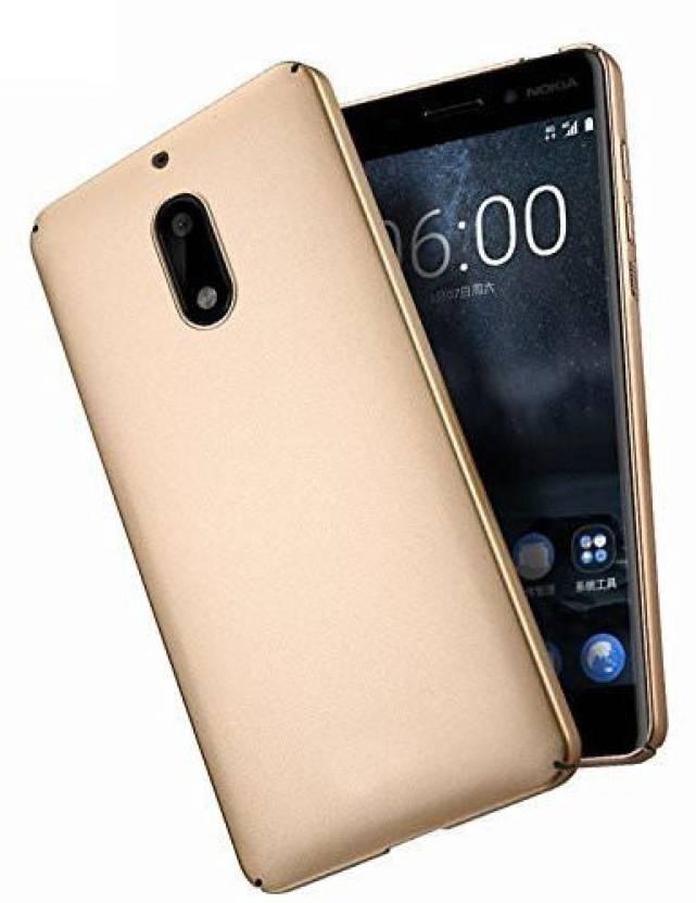 sale retailer bda5b 59ed6 EPAQT Back Cover for Nokia 5 (4 Cut) All Sides Protection Sleek ...