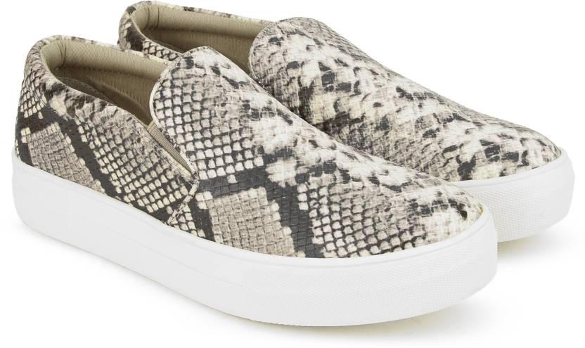 875dd49713d Steve Madden Slip On Sneakers For Women - Buy Steve Madden Slip On ...