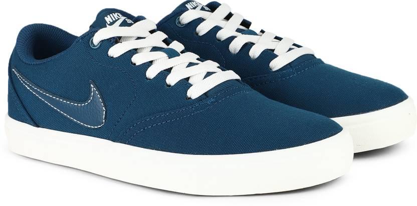 8d4e86a7a68f Nike WMNS NIKE SB CHECK SOLAR CNVS Running Shoes For Women - Buy ...