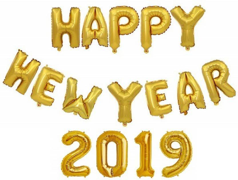 Happy New Year Letter 100