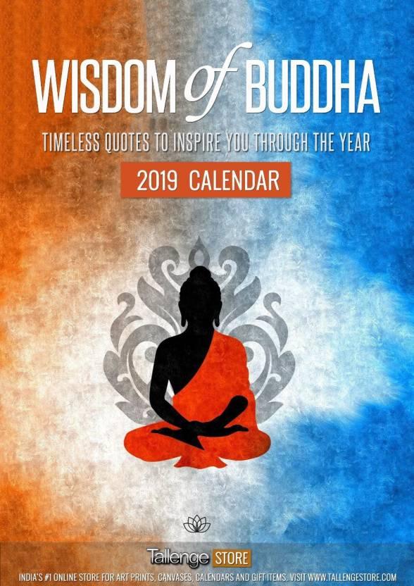 Calendar 2020 Online India Tallenge WC2 2019 2019   2020 Wall Calendar Price in India   Buy